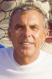 Secrétaire : André TRON