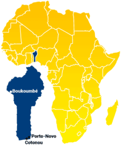 Boukoumbé Bénin