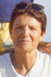 Présidente :  Francine PECH