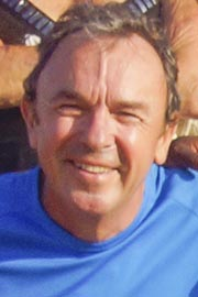 Trésorier : Jean-Louis BISARNESI