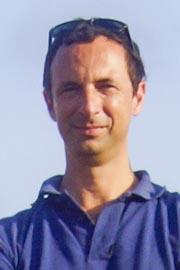 Vice président :  Marc PADOVANI