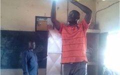 Electricien Benin